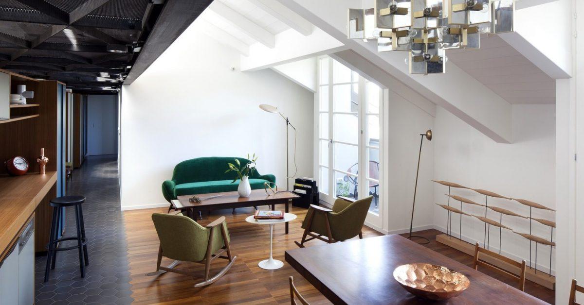 DOME Milano — одна из лучших студий итальянского дизайна