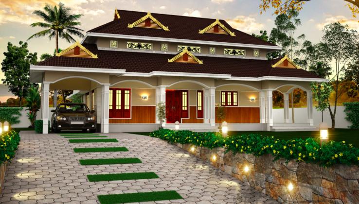 Будущее индийских домов