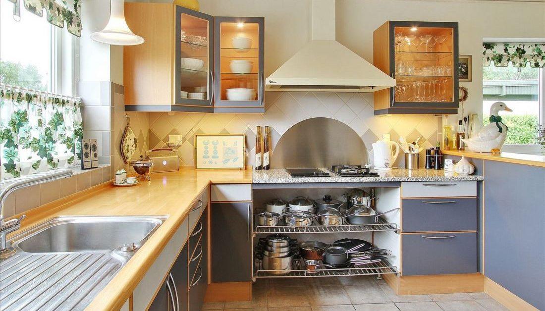 Советы по дизайну кухни, которые должны знать все