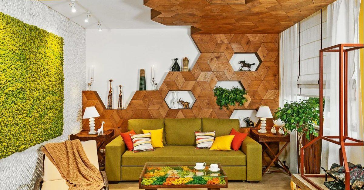 Как вы можете развивать свой бизнес по декорированию интерьеров?