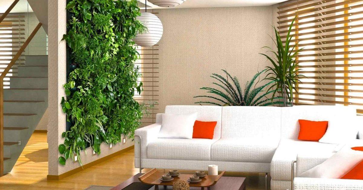Как сделать так, чтобы ваш дом выглядел живым?