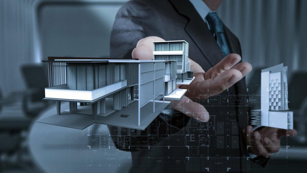 Что искать при добавлении структур в вашу коммерческую недвижимость