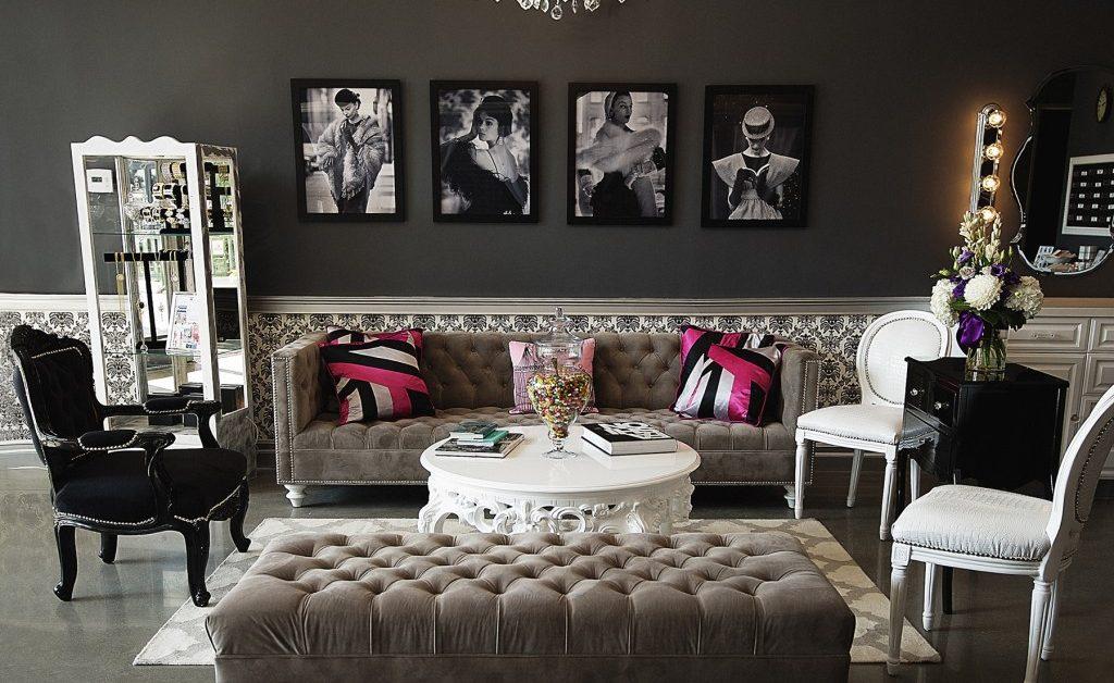 Как украсить свой дом в голливудском стиле?