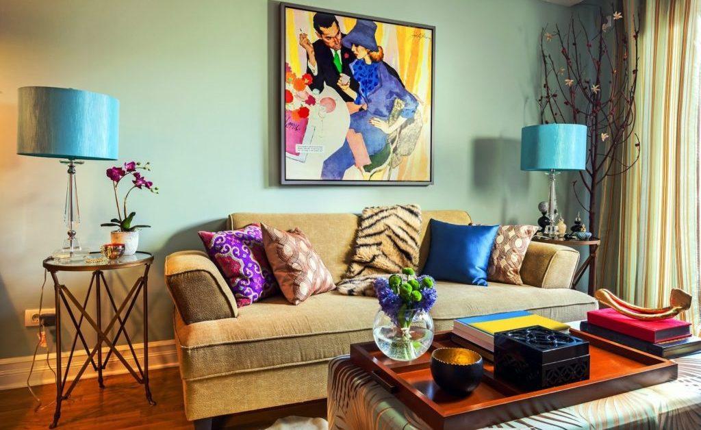Как сделать так, чтобы ваш дом выглядел, как будто вы наняли дизайнера интерьера