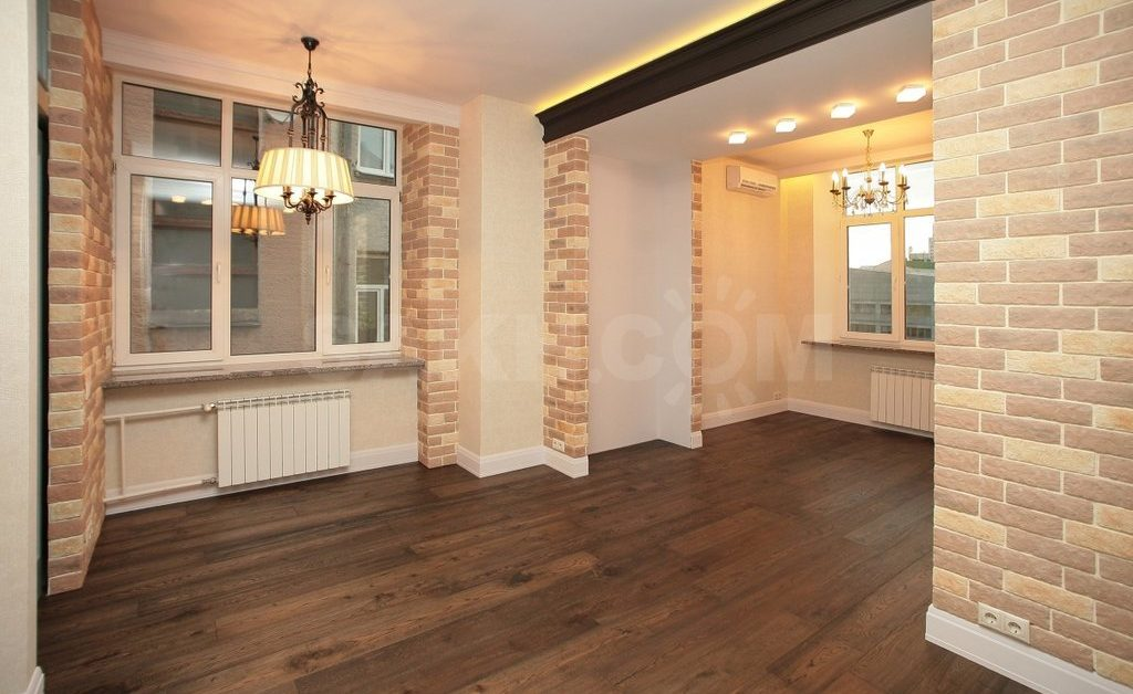 Отделка квартиры: какие материалы купить?